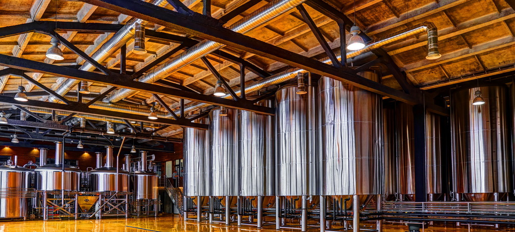 Fanatic Brewing Center