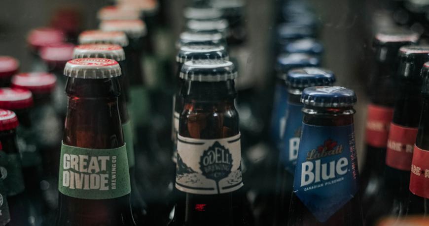 7 трендов крафтовой пива в 2019 году