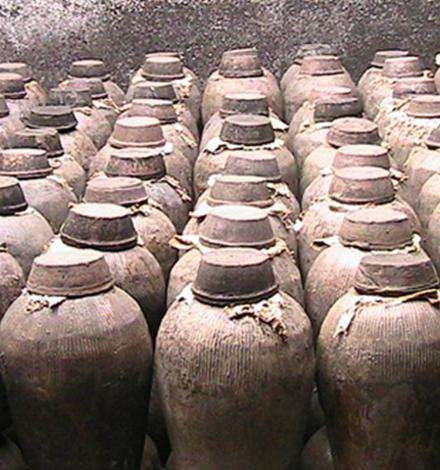 Археологи знайшли пивоварню віком 5000 років