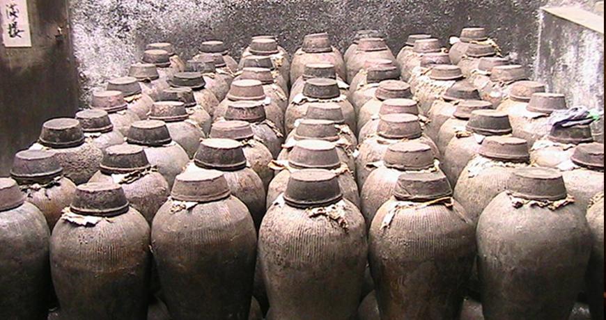 Археологи нашли пивоварню возрастом 5000 лет