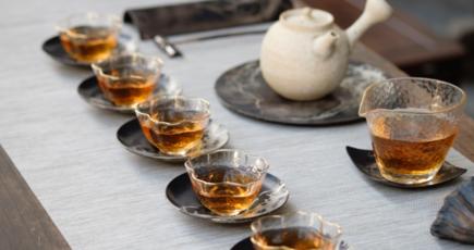 Австралийький пивной бренд создал чай, напоминающий вкусом пиво