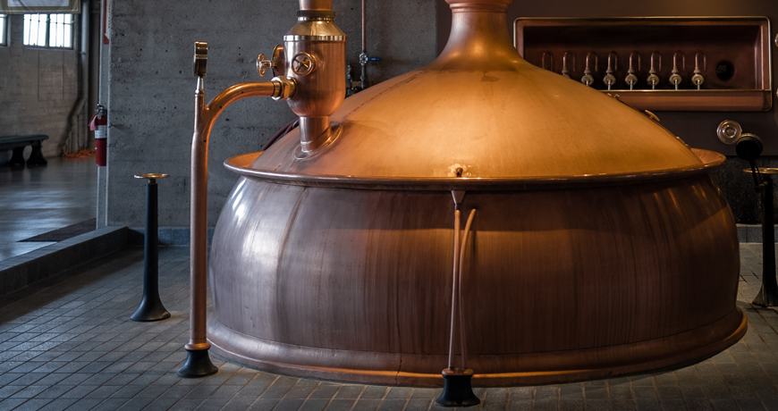 Число пивоварен в США превысило 7000