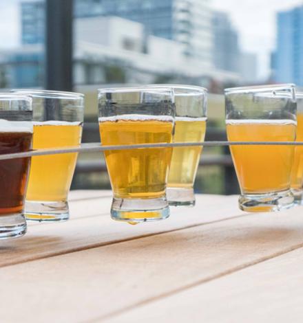 Дегустація пива та пивне суддівство для початківців