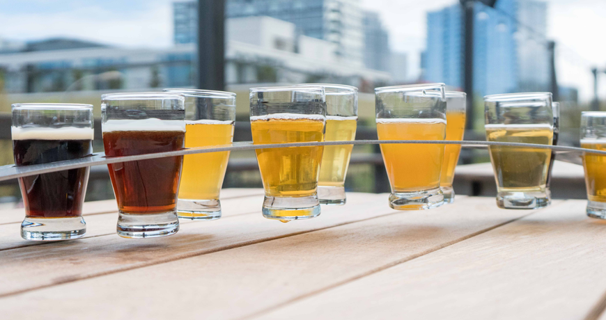 Дегустация пива и пивное судейство для начинающих