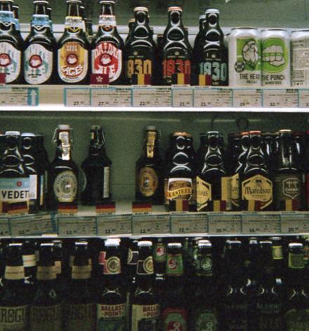 Для большинства любителей крафтового пива цена не важна