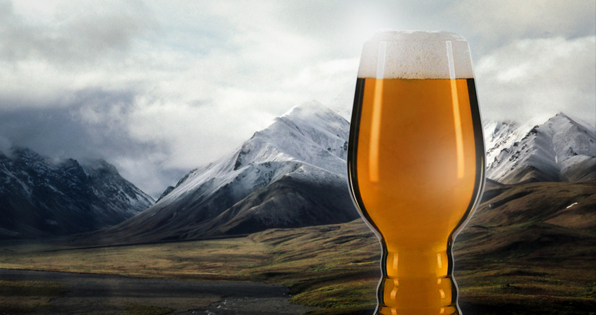 Mountain IPA