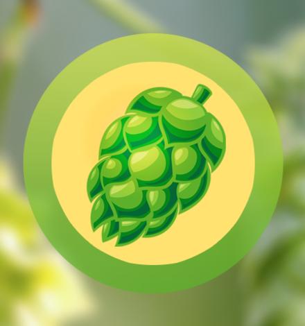 Прохання пивоварів про створення емодзі з шишкою хмелю