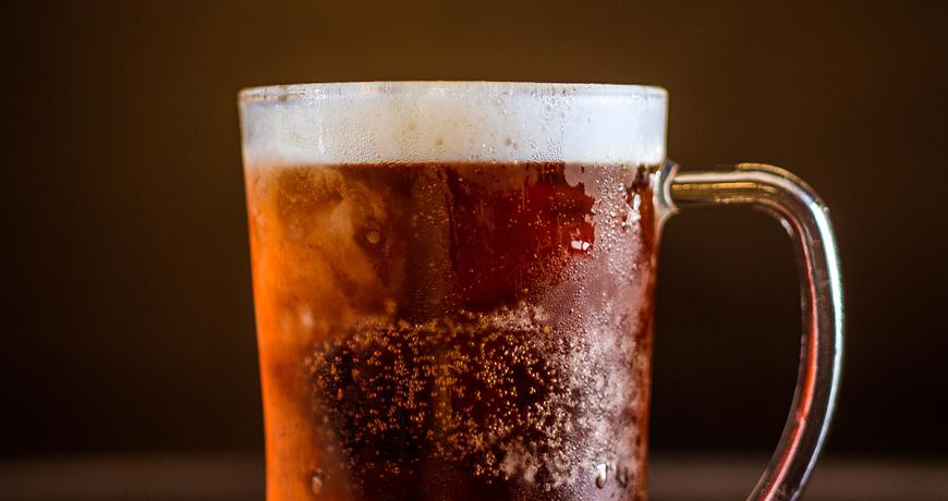 Від мерцену до гарбузового пива. Що пити цієї осені.