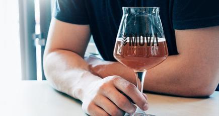Основатель пивоварни MOVA: Гильдин Борис