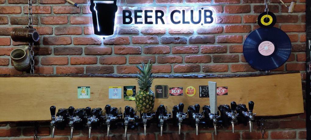 BEER CLUB ODESSA