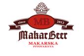 БРЕНД-БАР MAKARBEER (Машинобудівна, 41)