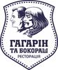 Гагарін та Бокораш