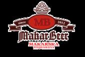 МАРКЕТ БАР MAKARBEER (Коперніка, 3)