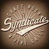 Syndicate craft beer & fire grill